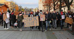 StrajkKobiet