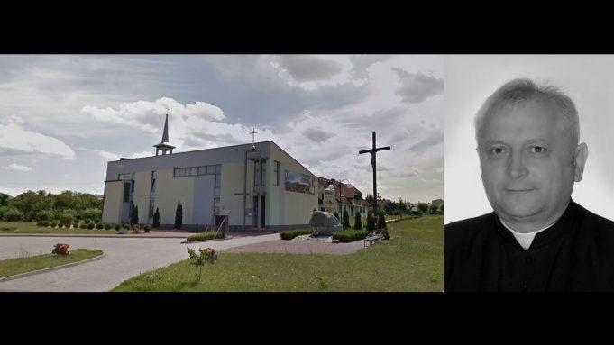 Parafia Olszyńskie